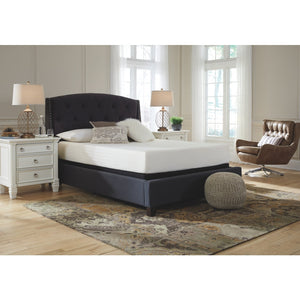 10 Inch Chime Memory Foam Mattress