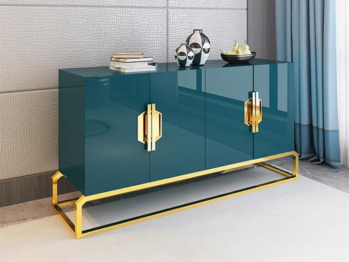 Pacific Blue Sideboard