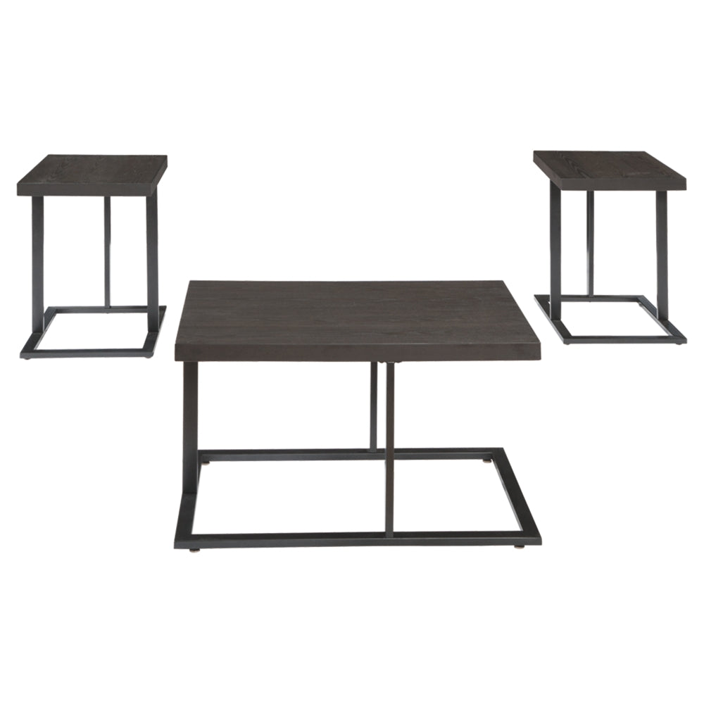 Airdon Occasional Table Set (3/CN)