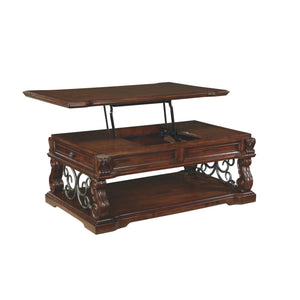 Alymere Lift Top Cocktail Table