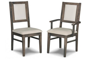 Contempo Padded Back Chairs