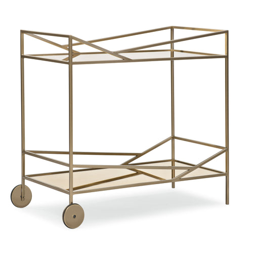 VECTOR BAR CART