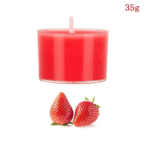 Sex Wax Massage Candle Low Temperature Floral Candle Drip BDSM Candle SM Sex Bed Restraints Sexual Games in Couples Drip Sex Toy