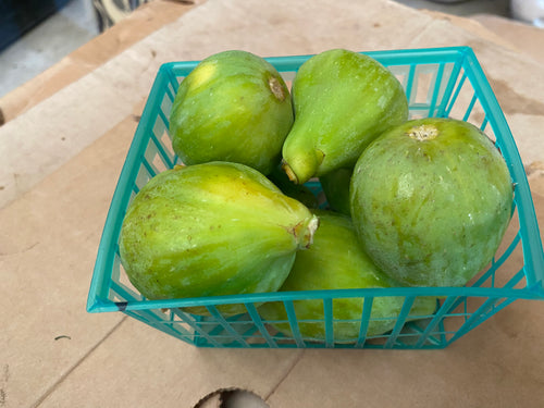 Figs, Peters Honey Figs (basket)