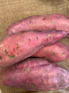 Sweet Potatoes, Georgia Jet (2 lb)