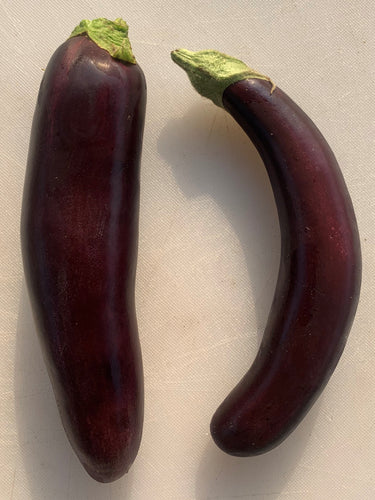 Eggplant, Little Finger (1 lb)
