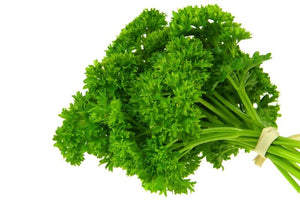 Parsley, Curly (bunch)