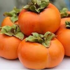Persimmons, Fuyu (1 lb)