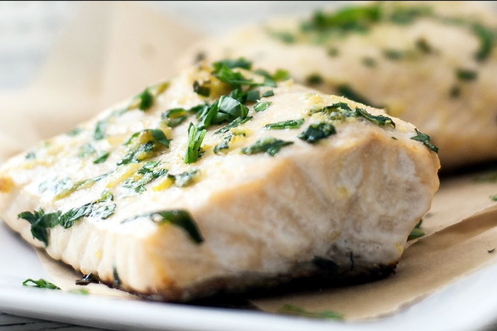 Fish, California Halibut (1 lb)