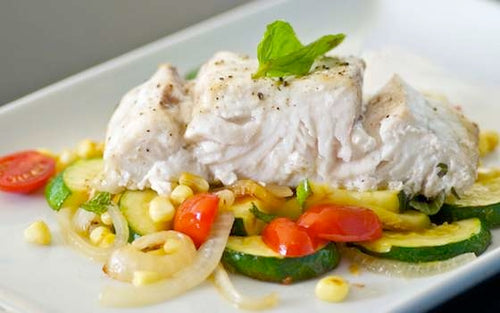 Fish, White Sea Bass (1 lb)