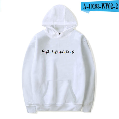 Friends Hoodie The Original
