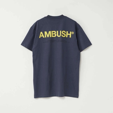 Ambush Reflective T Shirt