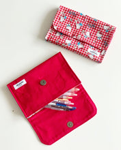 Load image into Gallery viewer, Genki 元気 Pouch Workshop