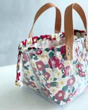 Load image into Gallery viewer, Shisuru シースルー Bag Workshop