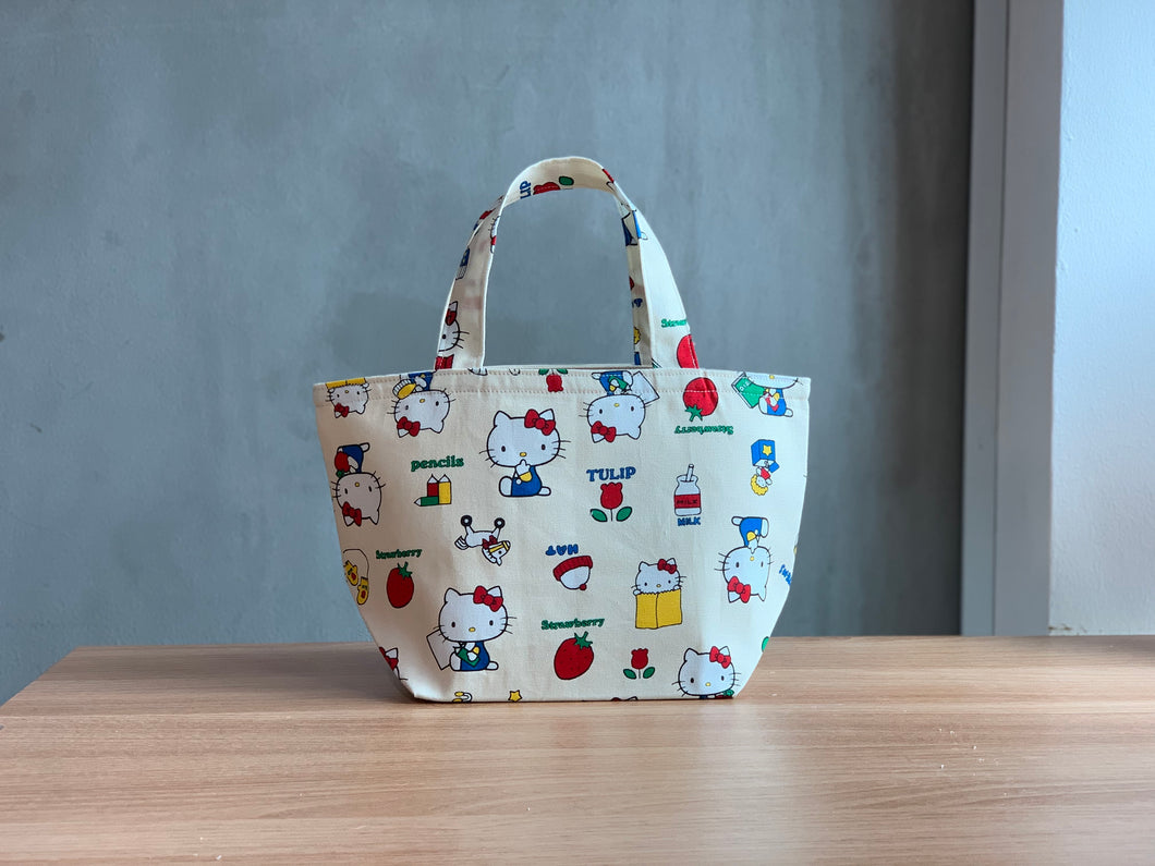 Basic Tote Bag Workshop