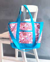 Load image into Gallery viewer, 3-Way Tote Bag Workshop