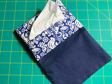 Load image into Gallery viewer, Flap Tissue Pouch ティッシュ Video Tutorial