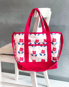 3-Way Tote Bag Workshop