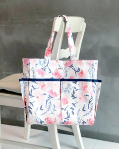 Poketto Tote ポケットミニ Workshop
