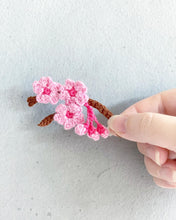 Load image into Gallery viewer, Miniature Sakura 桜 Branch Workshop