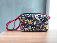 Load image into Gallery viewer, Zipper Sling Bag Workshop