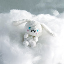 Load image into Gallery viewer, Cinnamoroll シナモロール Amigurumi Workshop