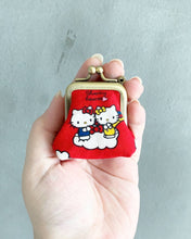 Load image into Gallery viewer, Gamaguchi Box Bag Charm がま口 Workshop