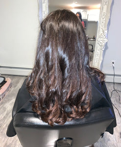 Tape-in Remy Hair Extensions