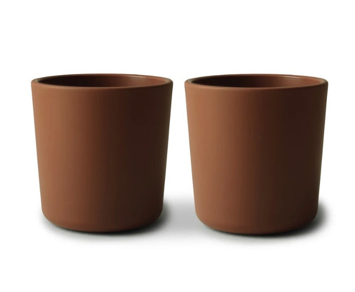 cup/set of two (caramel)