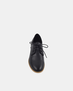 Abby Lace Up Brogue