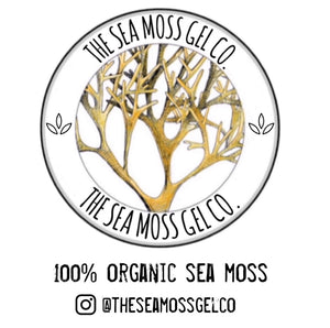 The Sea Moss Gel Co