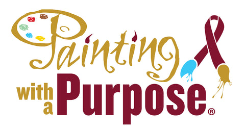 painting with a purpose logo