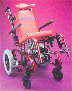 Pediatric Wheelchairs (Select Options) 2