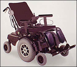 Tilt & Recline Wheelchairs (Select Options)