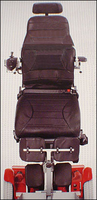 Standing Power Wheelchairs (Select Options)