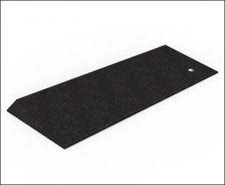 Transitions Angled Entry Mat – EZ Access Threshold Ramp 1