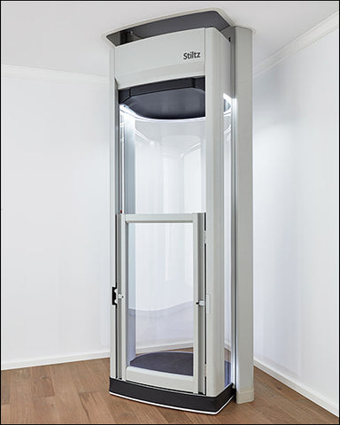 Stiltz Residential Home Elevators California 4