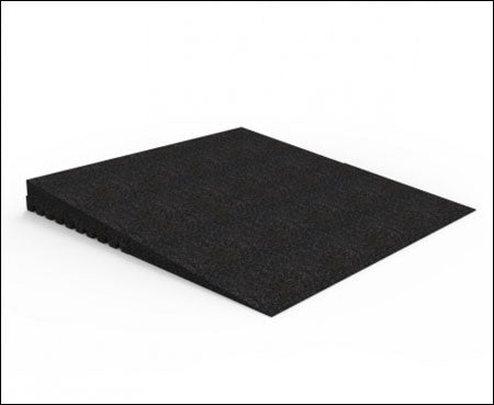 Transitions Modular Entry Mat – EZ Access Portable Threshold Ramp 1