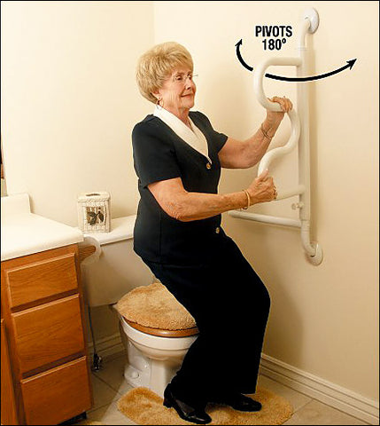 The Curve Grab Bar 1
