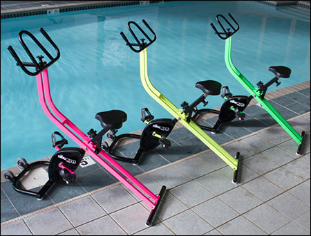 Tidalwave Pool Exercise Bike 1