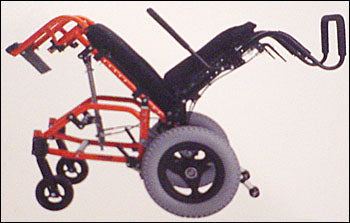Pediatric Wheelchairs (Select Options)