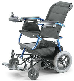 Lightweight Travel Wheelchair