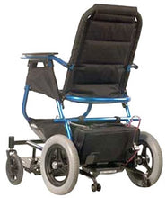 Load image into Gallery viewer, Lightweight Travel Wheelchair