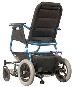 Lightweight Travel Wheelchair (Select Options)