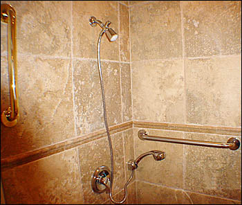 3-Way Shower Water Diverter (Select Options)