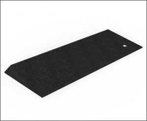 Transitions Angled Entry Mat – EZ Access Threshold Ramp