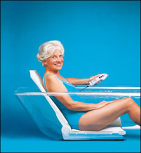 Load image into Gallery viewer, Aquatec Electric Bath Lift