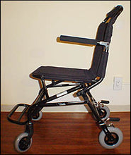Load image into Gallery viewer, Ultra-Light Weight Companion Chair (Transport Chair)