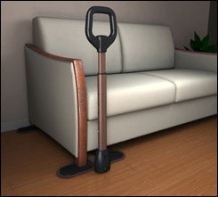 Couch Cane ADA Stander (Select Options)