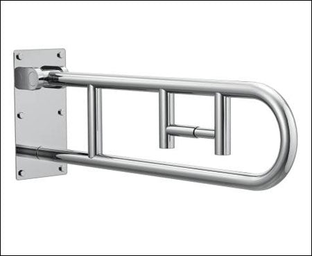 Moen Flip Up Grab Bar